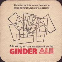 Beer coaster inbev-2248-small