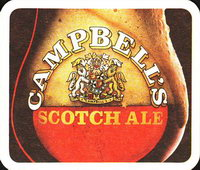 Beer coaster inbev-326-small