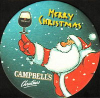Beer coaster inbev-327-small