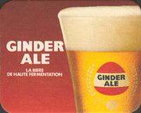 Beer coaster inbev-416-small