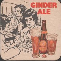 Beer coaster inbev-434-small