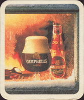 Beer coaster inbev-437-small