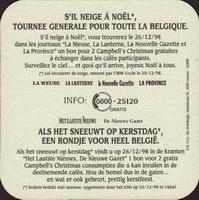 Beer coaster inbev-632-zadek-small