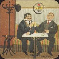Beer coaster inbev-634-small