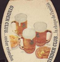 Beer coaster inbev-654-small
