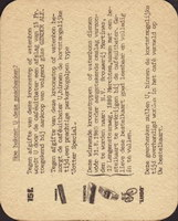 Beer coaster inbev-656-zadek-small