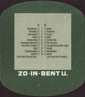 Beer coaster inbev-669-zadek-small