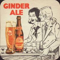 Beer coaster inbev-852-small