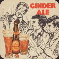 Beer coaster inbev-853-small