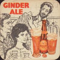 Beer coaster inbev-854-small