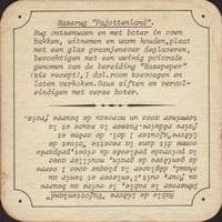 Beer coaster inbev-854-zadek-small