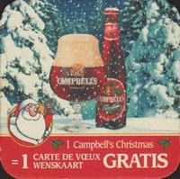 Beer coaster inbev-905-small