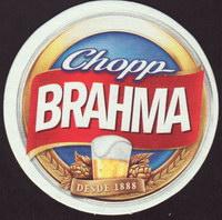 Beer coaster inbev-brasil-100-small