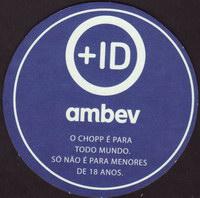 Beer coaster inbev-brasil-100-zadek-small
