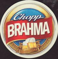 Beer coaster inbev-brasil-101-oboje-small
