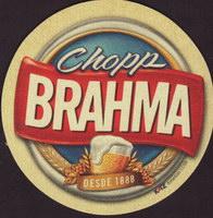 Beer coaster inbev-brasil-102-small