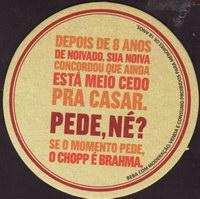 Beer coaster inbev-brasil-102-zadek-small