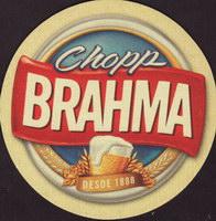 Beer coaster inbev-brasil-103-small