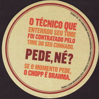 Beer coaster inbev-brasil-103-zadek-small