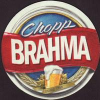 Beer coaster inbev-brasil-104-oboje-small