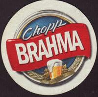 Beer coaster inbev-brasil-105-small