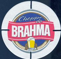 Beer coaster inbev-brasil-11