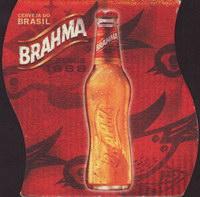 Beer coaster inbev-brasil-110-small