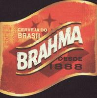 Beer coaster inbev-brasil-111-small