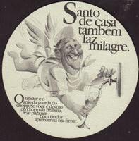 Beer coaster inbev-brasil-112-zadek