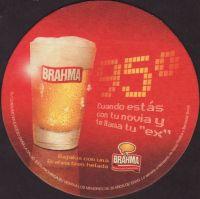 Beer coaster inbev-brasil-113-small