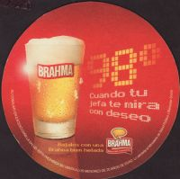 Beer coaster inbev-brasil-113-zadek-small
