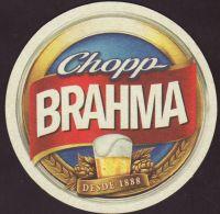 Beer coaster inbev-brasil-114-small