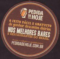 Beer coaster inbev-brasil-114-zadek-small