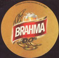 Beer coaster inbev-brasil-120-oboje-small