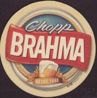 Beer coaster inbev-brasil-144-small