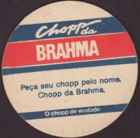 Beer coaster inbev-brasil-146-small