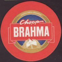 Beer coaster inbev-brasil-148-oboje-small