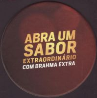 Beer coaster inbev-brasil-149-small