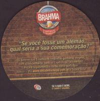 Beer coaster inbev-brasil-150-zadek-small
