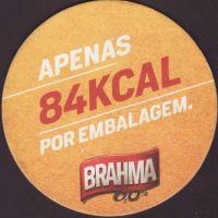 Beer coaster inbev-brasil-151-small