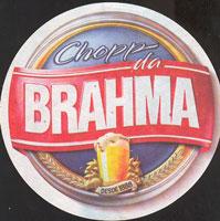 Beer coaster inbev-brasil-18
