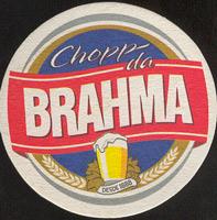 Beer coaster inbev-brasil-20-oboje