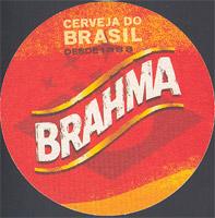 Beer coaster inbev-brasil-24-zadek