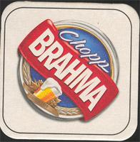Beer coaster inbev-brasil-29