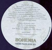 Beer coaster inbev-brasil-4-zadek