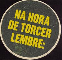 Beer coaster inbev-brasil-44-zadek