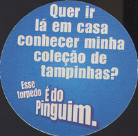 Beer coaster inbev-brasil-47-zadek