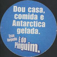 Beer coaster inbev-brasil-50-zadek