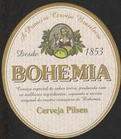 Beer coaster inbev-brasil-6