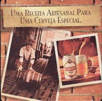 Beer coaster inbev-brasil-67